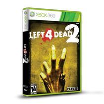 Left 4 Dead 2 - Xbox 360 - Jogo