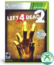 Left 4 Dead II - Xbox 360 / Xbox One - Valve