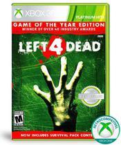 Left 4 Dead - Xbox 360 / Xbox One - Valve