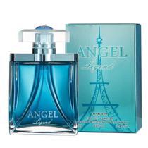 Legend Angel eau de parfum 100ml Lonkoom Perfume Feminino -