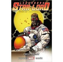 Legendary Star-Lord Vol. 3 - First Flight - Marvel