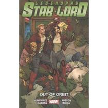 Legendary Star-Lord Vol. 4 - Marvel