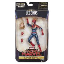 Legends Series Captain Marvel - Hasbro