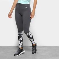 Legging Adidas Sid Tight Aop Feminina -