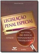 Legislacao penal especial: na visao das bancas. - Vestcon -