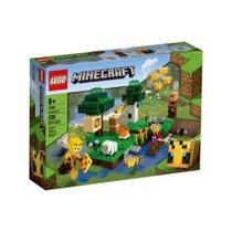 LEGO 21165 Minecraft - A Fazenda das Abelhas -