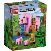 LEGO 21170 Minecraft a Casa do Porco 21170 -