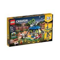 LEGO 31095 Creator - Modelo 3 Em 1: Parque de Diversões -