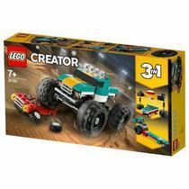 Lego 31101 Creator - Caminhao Gigante -