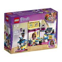 Lego 41329 Friends o Quarto da Olivia- 163 peças -