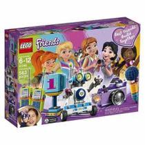 Lego 41346 Friends Caixa Da Amizade Das 5 Amigas - 563 Peças (1589) -