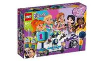 Lego 41346 Friends - Caixa Da Amizade - Mga