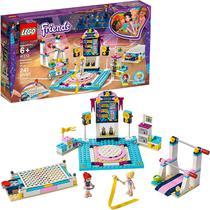 Lego 41372 Friends - O Espetáculo de Ginástica da Stephanie -