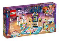 Lego 41372 Friends - O Show De Ginástica Da Stephanie  241 peças -