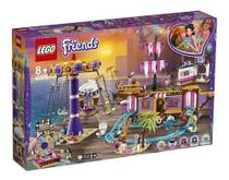 LEGO 41375 Friends - Cais Divertido da Cidade de Heartlake -