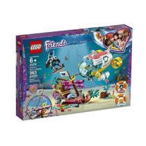 LEGO 41378 Friends - Missão de Resgate de Golfinhos -