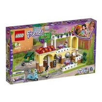 LEGO 41379 Friends - Restaurante da Cidade de Heartlake -