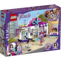 Lego 41391 Friends - Salão de Cabeleireiro de Heartlake City -