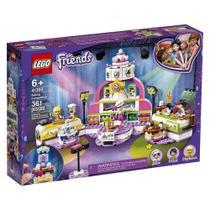 LEGO 41393  Friends - Concurso de Bolos -