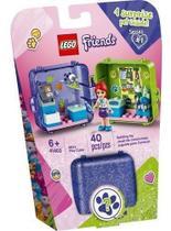 LEGO 41403 Friends - Cubo de Brincar da Mia -