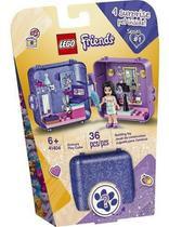 LEGO 41404 Friends - Cubo de Brincar da Emma -