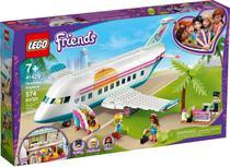 Lego 41429 Friends - Avião De Heartlake City - 574 Peças -