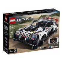LEGO 42109 Technic - Rali Top Gear Controlado por App -