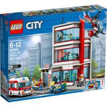 LEGO 60204 City Hospital -