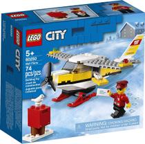 LEGO 60250  City - Avião Correio -