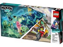 LEGO 70423 Ônibus Interceptor Paranormal 3000 -