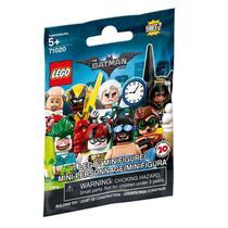 LEGO - 71020 - Mini Figura Surpresa Batman O Filme Série 2 -