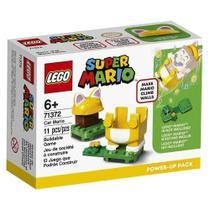 LEGO 71372 -  Super Mario - Pacote Power Up - Mario Gato -