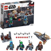 Lego 75267 Star Wars - Pack de Batalha Mandalorian -