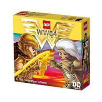 LEGO 76157 Super Heroes - Mulher Maravilha vs Cheetah -