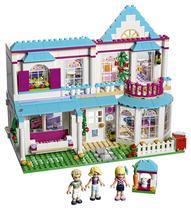Lego A Casa Da Stephanie 41314 -