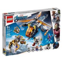 Lego Avengers 482 Peças -