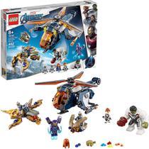 Lego Avengers Largada de Helicóptero de Hulk - Lego 76144 -