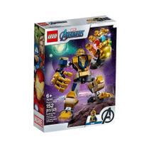 LEGO Avengers Robô Thanos - 76141 -
