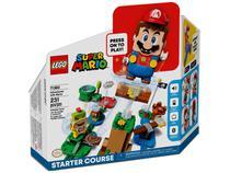LEGO Aventuras com Mario Início 231 Peças 71360 -