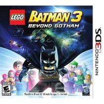 Lego Batman 3 - Beyond Gotham - 3ds - Nintendo