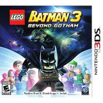 Lego Batman 3 Beyond Gotham - 3Ds - Nintendo