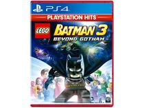 Lego Batman 3 Beyond Gotham para PS4 TT Games - PlayStation Hits
