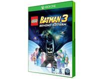 LEGO Batman 3 Beyond Gotham para Xbox One - Warner
