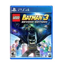 Lego Batman 3 Beyond Gotham Ps4 - Sony