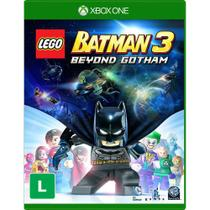 Lego Batman 3 Beyond Gotham - Xbox One - Warner Bros