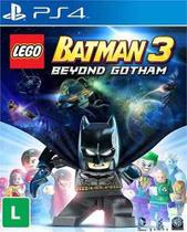 Lego Batman 3 - PS4 - Warner bros