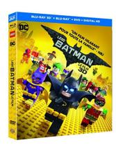 LEGO BATMAN - O Filme 3D - Warner bros.