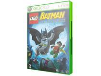 LEGO Batman para Xbox 360 - Warner
