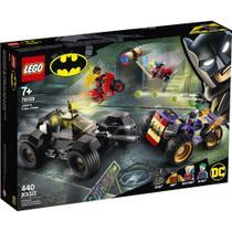 LEGO Batman - Perseguição do Triciclo do Joker - 76159 -