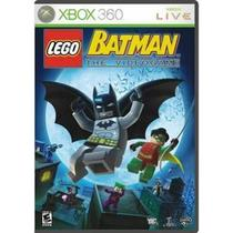 Lego batman the video game br x360 - Microsoft
